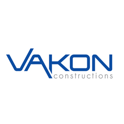 VAKON Constructions LTD.